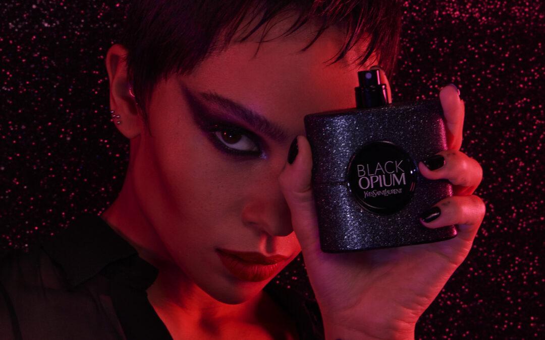 Novi YSL Black Opium Eau de Parfum Extreme