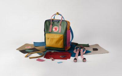 Kånken Me – kreirajte vlastiti omiljeni ruksak